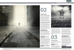 Magazine Page Layouts 1